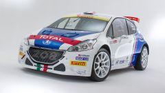 Peugeot Italia: i programmi sportivi 2016 - Immagine: 11