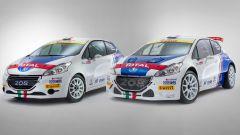 Peugeot Italia: i programmi sportivi 2016 - Immagine: 1