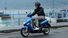 Peugeot Kisbee 50cc - Immagine: 3
