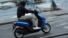 Peugeot Kisbee 50cc - Immagine: 4