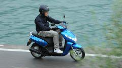Peugeot Kisbee 50cc - Immagine: 6