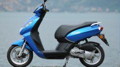 Peugeot Kisbee 50cc - Immagine: 11