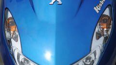 Peugeot Kisbee 50cc - Immagine: 12