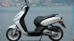 Peugeot Kisbee 50cc - Immagine: 15