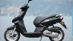 Peugeot Kisbee 50cc - Immagine: 16