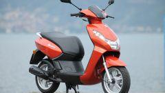 Peugeot Kisbee 50cc - Immagine: 17