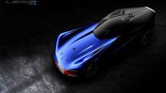 Peugeot L500 R HYbrid: la sportiva del Leone tra passato e futuro - Immagine: 8