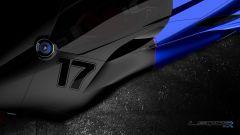 Peugeot L500 R HYbrid: la sportiva del Leone tra passato e futuro - Immagine: 14