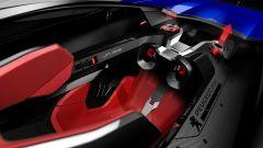 Peugeot L500 R HYbrid: la sportiva del Leone tra passato e futuro - Immagine: 15