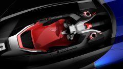 Peugeot L500 R HYbrid: la sportiva del Leone tra passato e futuro - Immagine: 16