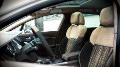 Peugeot: la carrozzeria Castagna firma la nuova 508 RXH Gris - Immagine: 7