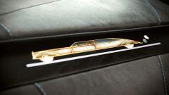 Peugeot: la carrozzeria Castagna firma la nuova 508 RXH Gris - Immagine: 10