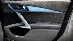 Peugeot: la carrozzeria Castagna firma la nuova 508 RXH Gris - Immagine: 13
