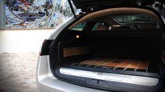 Peugeot: la carrozzeria Castagna firma la nuova 508 RXH Gris - Immagine: 15