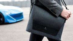 Peugeot: la valigeria che si ispira a 3008, 5008 e gamma GTi - Immagine: 3