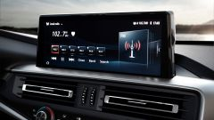 Peugeot Landtrek, lo schermo da 10