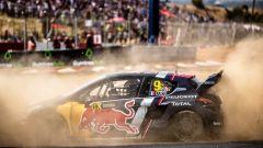 Peugeot lascia il Rallycross con un podio di Loeb  - Immagine: 3