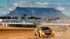 Peugeot lascia il Rallycross con un podio di Loeb  - Immagine: 4