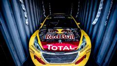 Peugeot lascia il Rallycross con un podio di Loeb  - Immagine: 5