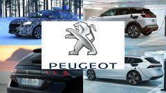 Peugeot, le novità 2019 in uscita: 508, nuova 208 e 3008 ibrida