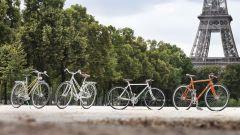 Peugeot Legend: la nuova gamma di biciclette del Leone - Immagine: 1