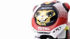Peugeot pensa ai regali di Natale 2017 con l'Art Toy Leo'z