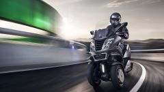 Peugeot Metropolis - Immagine: 1