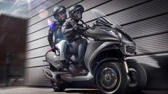 Peugeot Metropolis - Immagine: 18
