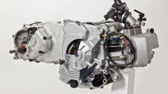 Peugeot Metropolis - Immagine: 5