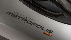 Peugeot Metropolis - Immagine: 39