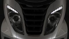 Peugeot Metropolis - Immagine: 40