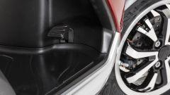 Peugeot Metropolis - Immagine: 48