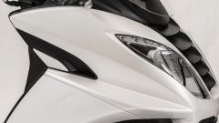 Peugeot Metropolis - Immagine: 46