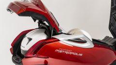 Peugeot Metropolis - Immagine: 43