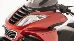 Peugeot Metropolis - Immagine: 42