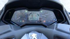 Peugeot Metropolis - Immagine: 24