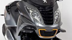 Peugeot Metropolis 400i - Immagine: 18