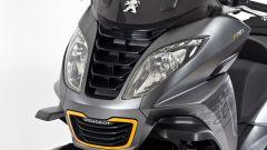 Peugeot Metropolis 400i - Immagine: 17