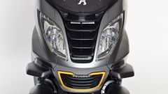Peugeot Metropolis 400i - Immagine: 8