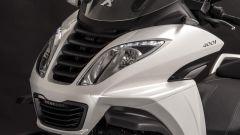 Peugeot Metropolis 400i - Immagine: 10