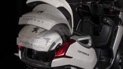 Peugeot Metropolis 400i - Immagine: 3