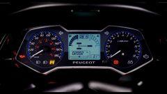 Peugeot Metropolis 400i - Immagine: 4