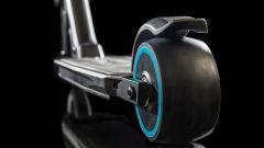 Peugeot e-Kick, il monopattino del Leone - Immagine: 1