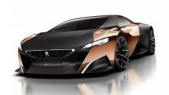 Peugeot Onyx - Immagine: 1