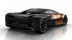 Peugeot Onyx - Immagine: 3