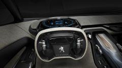 Peugeot Onyx - Immagine: 9