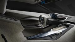 Peugeot Onyx - Immagine: 7