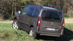 Peugeot Partner Dangel 4x4 - Immagine: 3
