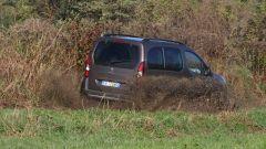 Peugeot Partner Dangel 4x4 - Immagine: 25