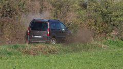 Peugeot Partner Dangel 4x4 - Immagine: 23